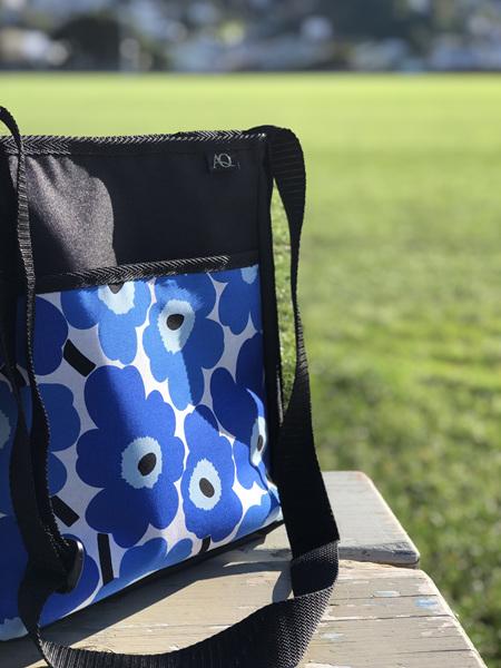Handbags and crossbody bags