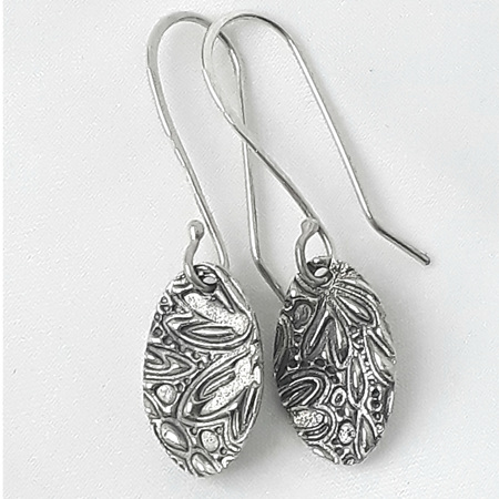 Handcrafted Sterling Silver