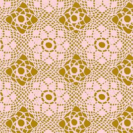 Handiwork Crochet Blush A9253E
