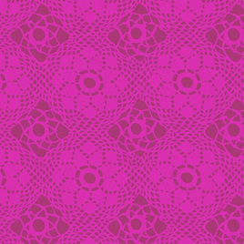 Handiwork Crochet Plum A9253P