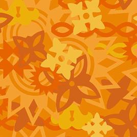 Handiwork Quilt Marigold A9255O