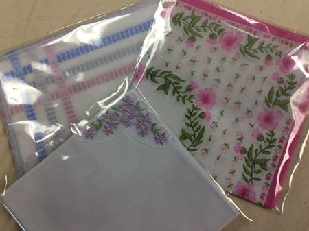 Handkerchief - Womens