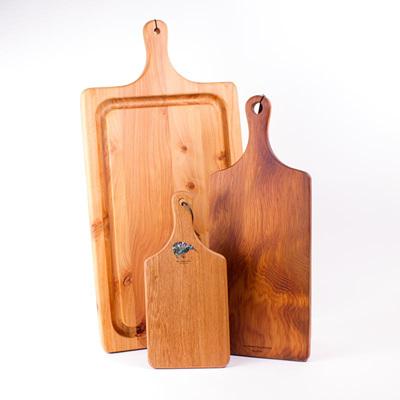 Handle Boards
