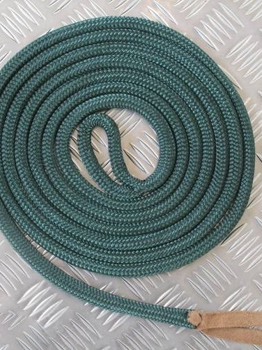 Handling Ropes