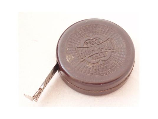 HanDman tape measure