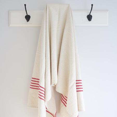 Handwoven Cotton Towel