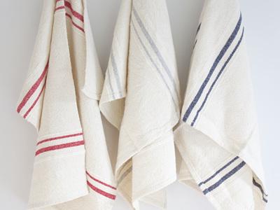 Handwoven Tea-Towel