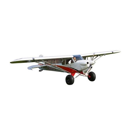 Hangar 9 Aircraft