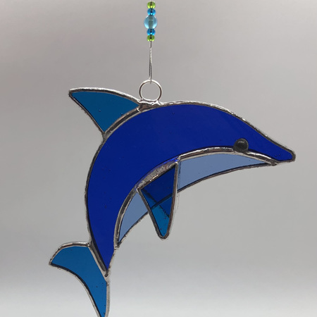 Hanging Dolphin