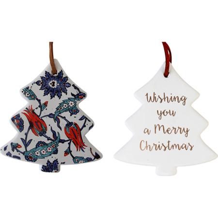 HANGING TREE CHRISTMAS Delight