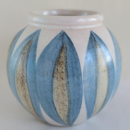 Hanmer pottery