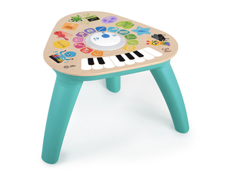 Hape Baby Einstein Clever Composer Tune Table Magic Touch Activity Toy