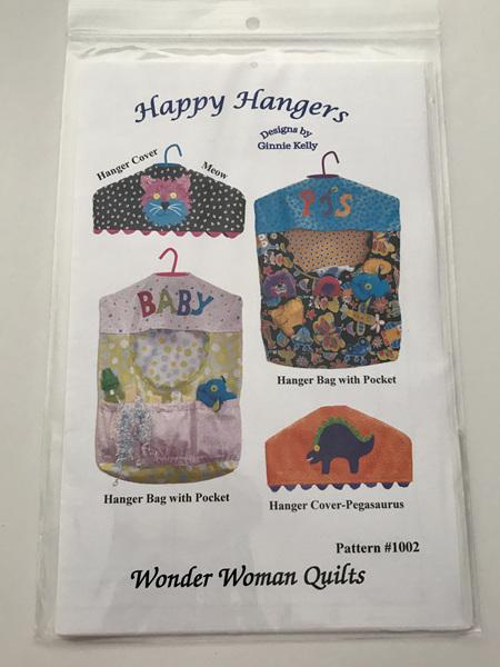 Happer Hangers Pattern