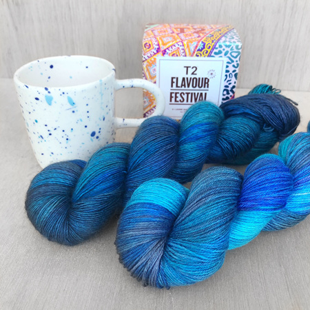 Happy-go-knitty Christmas Package
