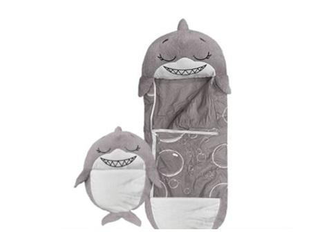 Happy Nappers Big Kid Shark 168cm
