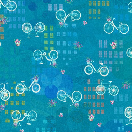 Happy Place Cerulean Bikes 19457-243