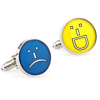 Happy/Sad Faces