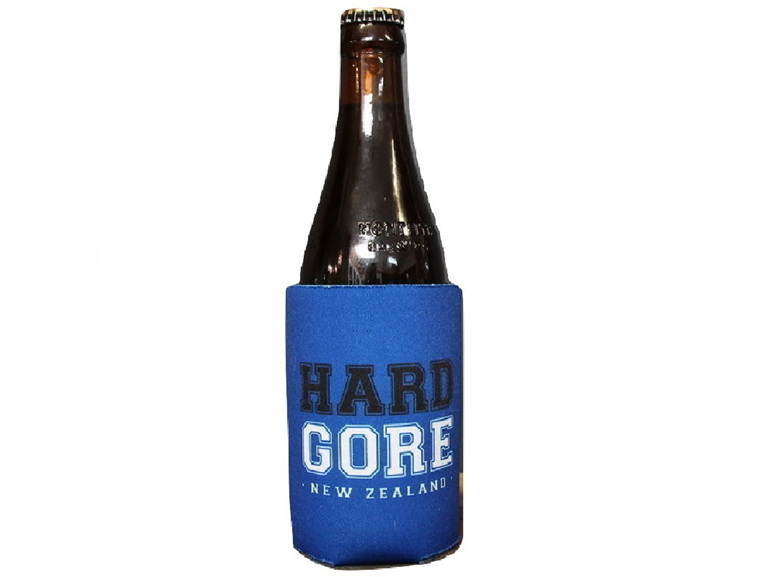 Hard Gore NZ can cooler