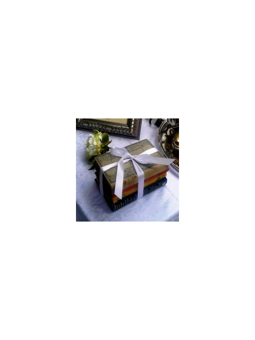 hardcover books wedding and event hire