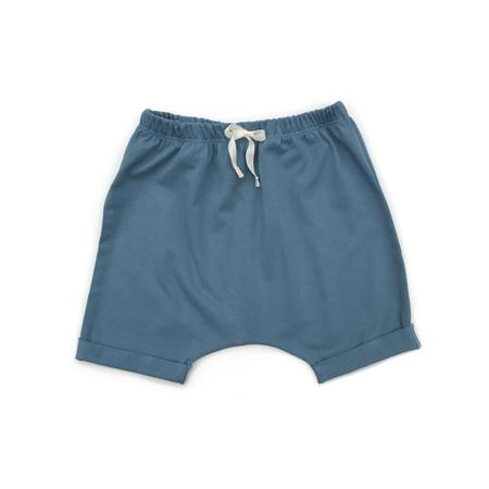 Harem Shorts - Steel