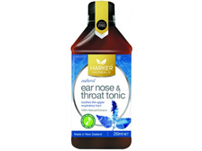 HARKER Ear Nose & Throat Tonic 500ml