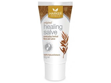 HARKER Healing Salve 30g tube