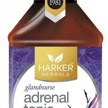Harker Herbal Adrenal Tonic 250ml