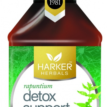 Harker Herbal Detox Support 250ml