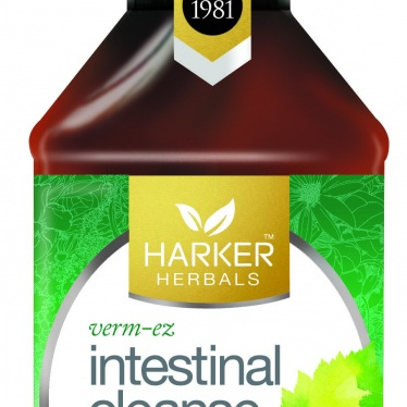 Harker Herbal Intestinal Cleanse 250ml