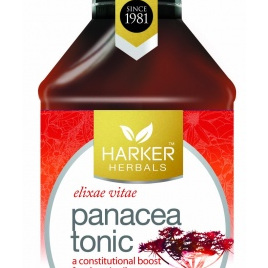 Harker Herbal Panacea Tonic 250ml