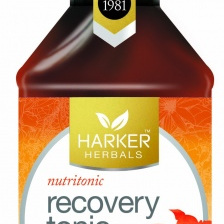 Harker Herbal Recovery Tonic