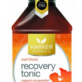 Harker Herbal Recovery Tonic 250ml
