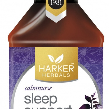 Harker Herbal Sleep Support 250ml