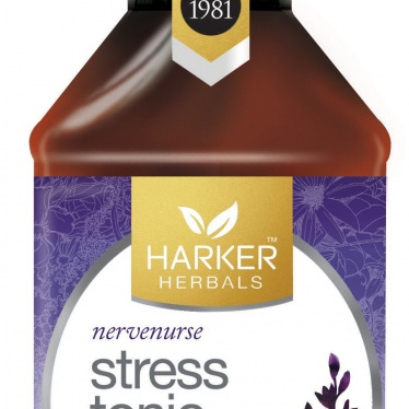 Harker Herbal Stress Tonic 250ml