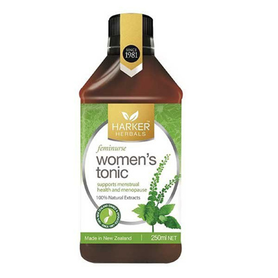 Harker Herbal Women Tonic 250ml