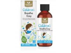 Harker Herbals Childrens Breathe Easy 150ml