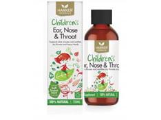 Harker Herbals ChildrenS Ear Nose  Throat