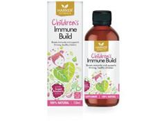 Harker Herbals ChildrenS Immune Build