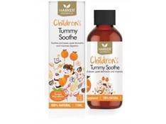 Harker Herbals ChildrenS Tummy Soothe