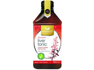 HARKER Liver Tonic 250ml