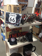 Harley & Motorbike Gear