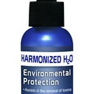 Harmonized H2O Environmental Protection