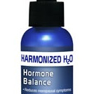 Harmonized H2O Hormone Balance