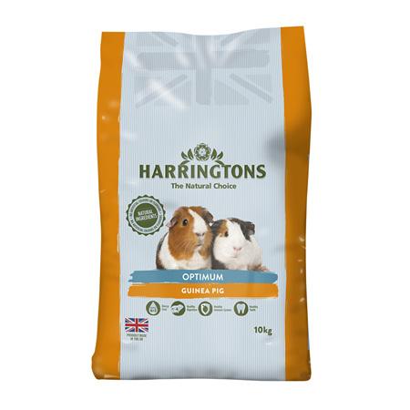Harringtons Optimum Guinea Pig Food