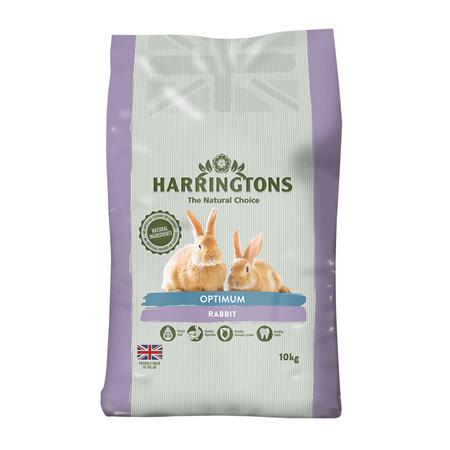Harringtons Optimum Rabbit Food