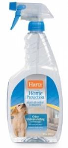 Hartz Stain & Odor Remover 946mL