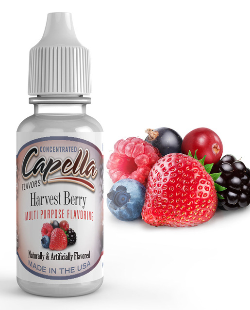 Harvest Berry Flavor Concentrate