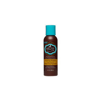 HASK Argan Oil Spoo Travel 100ml