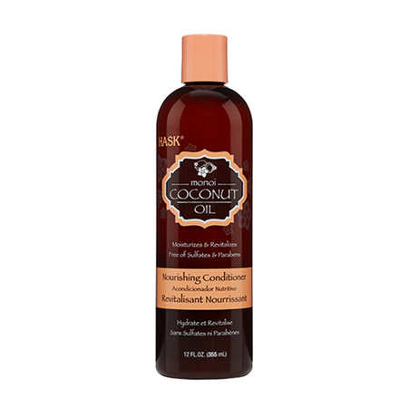 HASK Coconut Oil Cond. Travel 100ml