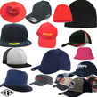 Hats, Caps and Headwear